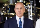 Matt Lauer Agrees to Pay $20 Million in Divorce Settlement