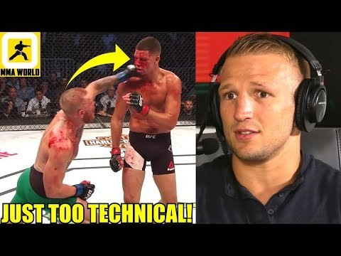 Conor McGregor is the only guy who can Knock-OUT Khabib,TJ Dillashaw Should Defend or Vacate