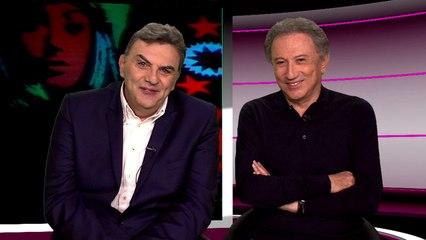 Michel Drucker raconte le jour de la mort de Claude François