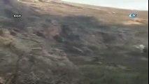 PKK'ya Büyük Darbe! 7'si Lider Kadroda 52 Terörist Daha...