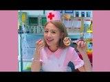 [ENG] GEMMA(오영걸, 吴映洁) 'SUGAR RUSH' MV 공개 (Taiwan, Global We Got Married, 우결, 택연, Taecyeon) [통통영상]