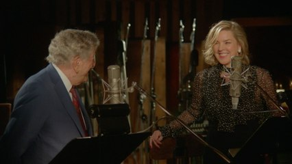 Tony Bennett - Nice Work If You Can Get It