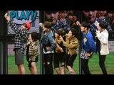소년24(BOY24) 'YOLO!' LIVE 무대 - 프레스콜 (유닛 옐로우) [통통영상]