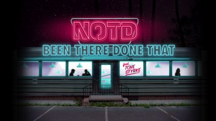 NOTD - Been There Done That