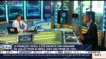Vers une nouvelle vague de rachats sur les biotechs françaises ? - 17/08