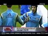 Petr Cech Resmi Gabung Arsenal