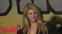 Kirstie Alley named CBB president