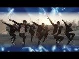 HIGH4 20(하이포투엔티) 'HookGA(훅가)' Choreography 공개 (HWASA, 화사, MAMAMOO, 마마무) [통통영상]