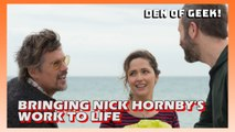 Bringing Nick Hornby's Work To Life