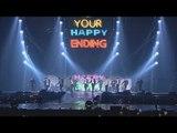 INFINITE(인피니트) '엔딩을 부탁해' MV (INFINITE EFFECT ADVANCE LIVE Ver) [통통영상]