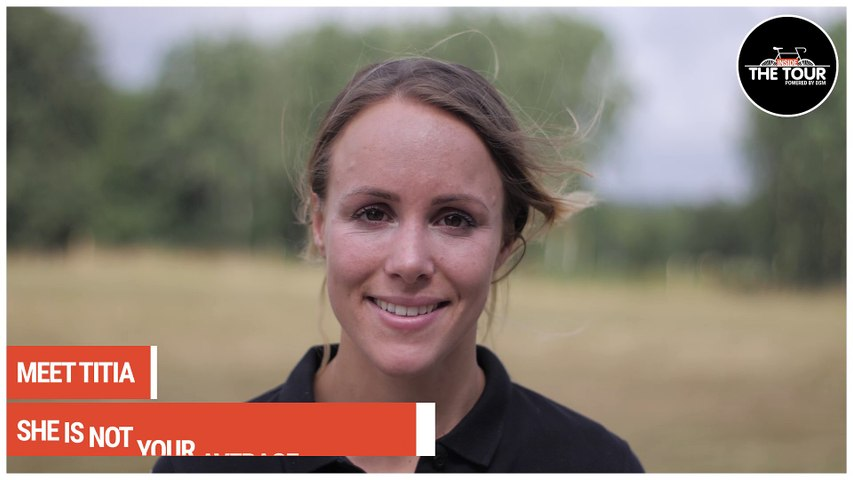 OFF ROAD - MEET THE NUTRITION EXPERT