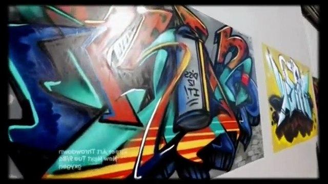 Street Art Throwdown S01 - Ep03 #Thistruck HD Watch