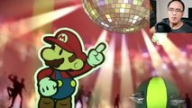 ON CAPTURE TOUTES LES GRANDES ÉTOILES PEINTES ! | Paper Mario Color Splash #50