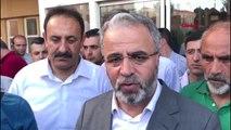 Erzincan Tercan'da Müftülük Personeli, İmam ve Vaizi Öldürdü, 4 İmamı Yaraladı 4