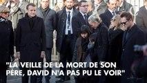 Non, André Boudou ne s'est pas battu avec David Hallyday le jour des obsèques de Johnny Hallyday