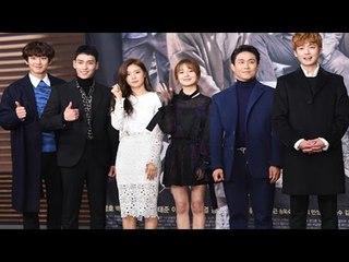 exo chanyeol missing nine