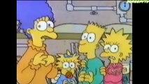 Watch The Simpsons Expose The Illuminati (Illuminati Exposed) (2017)