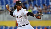 The Jim Rome Show: MLB suspends Jose Urena for six games
