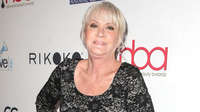 Mary Jo Buttafuoco's Message for Amy Fisher