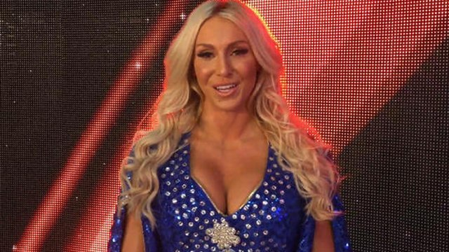 WWE's Charlotte Flair is Coming for Carmella and Becky Lynch at SummerSlam 2018