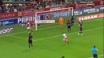 Buts Reims - Lyon résumé Reims 1-0 Olympique Lyonnais