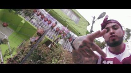 Raprimal Boyz  - Barrio Bajeo