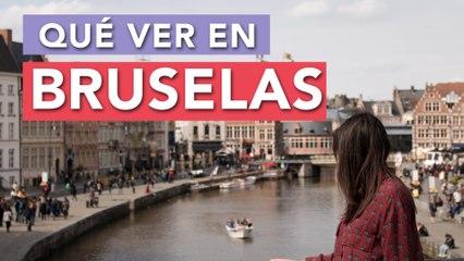 Qué ver en Bruselas   10 Lugares imprescindibles