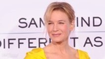 Renee Zellweger Tapped to Star in Netflix's 'What/If' | THR News