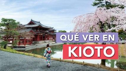Qué ver en Kioto   10 Lugares imprescindibles
