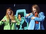 EXID 'Night Rather Than Day' Points choreography (이엑스아이디, 낮보다는 밤, Night Rather Than Day, 이클립스)