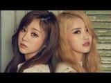 Lovelyz(러블리즈) 'Now We' MIJOO&JISOO Unit Photo Teaser Release…'봄 여신으로 변신' (지금, 우리, Now We, 미주, 지수)