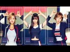 TWICE 트와이스 SIGNAL JEONGYEON·JIHYO·CHAEYO