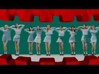 twice tt mv tops 189 66 mln youtube views