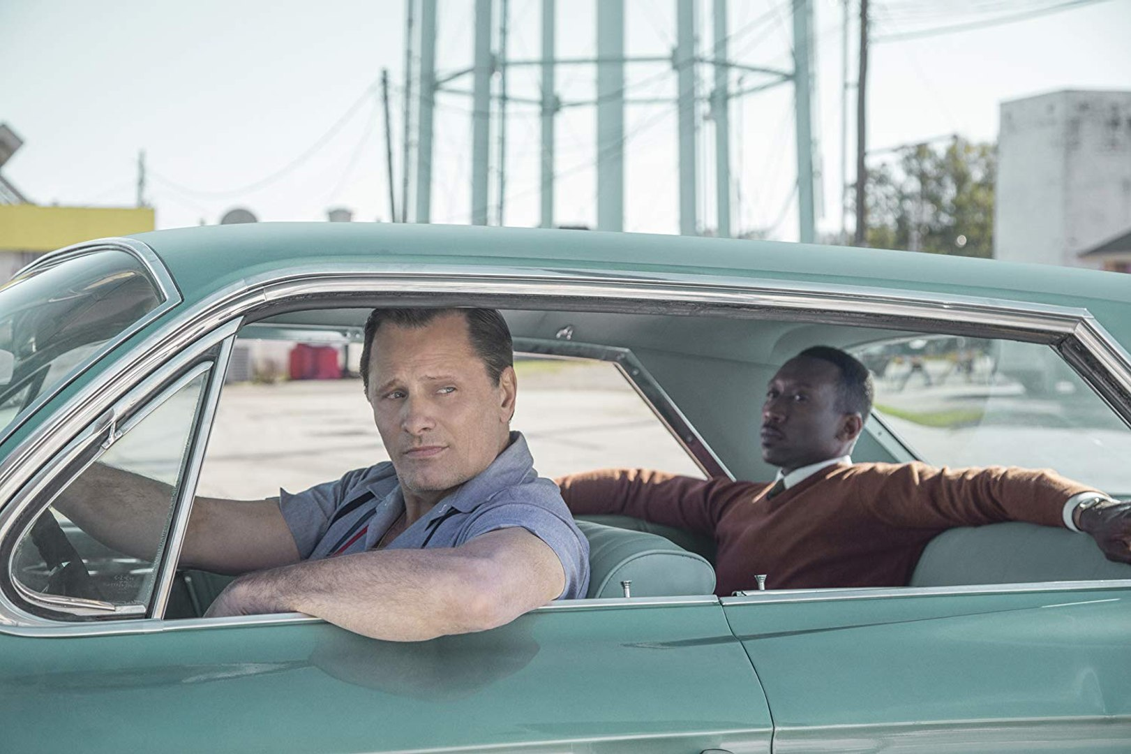 Green Book Bande-annonce VO (2018) Drame, Comédie