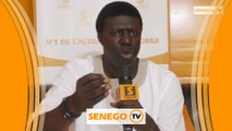 Senego TV-Fallou Dieng: « Dans le milieu du showbiz, il y a des coups bas, des trahisons, des coups de poignards… »