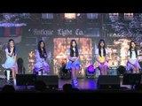 ELRIS(엘리스) 'officially missing you' Showcase Stage (KPOP STAR 6, SOHEE, 소희, KARIN, 가린, K팝스타6)