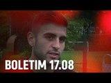BOLETIM DE TREINO + LIZIERO: 17.08 | SPFCTV