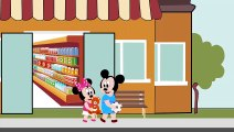 Minnie Mouse Baby Episode 04 Mickey Mouse Clubhouse Cartoon For Kids , Tv hd 2019 cinema comedy action