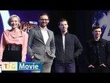 베네딕트 컴버배치·톰 히들스턴 '어벤져스:인피니티 워' 간담회 -TALK- (Avengers Infinity War, Benedict Cumberbatch)