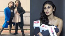 Mouni Roy talks about her Negative Role in Alia Bhatt - Ranbir Kapoor's Brahmastra   FilmiBeat