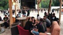 Dans le monde très rock des Sapins Barbus de Dommartin-les-Remiremont (Vosges)