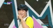 [Comeback Stage]MXM  - YA YA YA, 엠엑스엠 - YA YA YA Show Music core 20180818