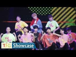 [풀영상] MXM 'YA YA YA'(야야야) Showcase (CHECKMATE, MORE THAN EVER, 김동현, 임영민)