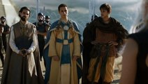 Game Of Thrones S06E09 - Daenerys and Dragons Destroy Masters Fleet