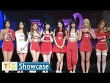 DIA(다이아) 'Woo Woo'(우우) Showcase -Photo Time- (Summer Ade, YAEBIN  CHAETYEON, UNI.T, Woo Woo)