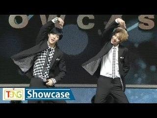 MXM 'YA YA YA'(야야야) Showcase -Points choreography- (CHECKMATE, MORE THAN EVER, 김동현, 임영민)
