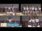 Berry Good(베리굿) 'Green Apple' & 'Mellow Mellow' Showcase Stage (FREE TRAVEL, 풋사과,  Mellow Mellow)