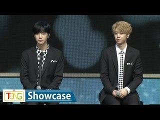 MXM 'YA YA YA'(야야야) Showcase -Album Introduction- (CHECKMATE, MORE THAN EVER, 김동현, 임영민)