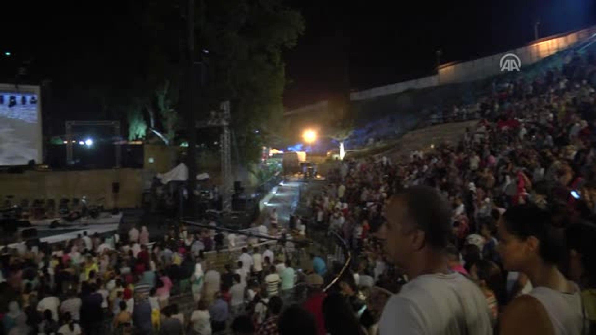 54. Uluslararası Kartaca Festivali Sona Erdi