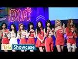 DIA(다이아) 'Woo Woo'(우우) Showcase -Q&A- (Summer Ade, YAEBIN  CHAETYEON, UNI.T, Woo Woo)